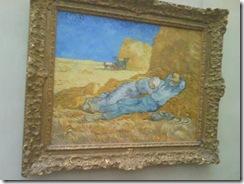 van Gogh's harvesters