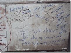 Vi Elsker Deg - Diana Graffiti